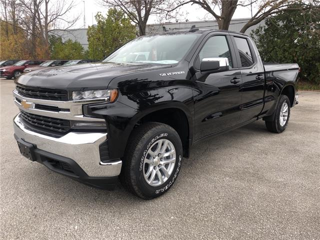 2019 Chevrolet Silverado 1500 LT (Stk: 11967) in Owen Sound - Image 1 of 12