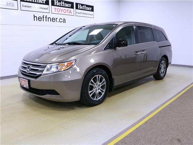 2013 Honda Odyssey EX 5FNRL5H42DB505421 196065 in Kitchener