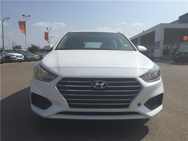 2020 Hyundai Accent Preferred (Stk: 40163) in Saskatoon - Image 2 of 21