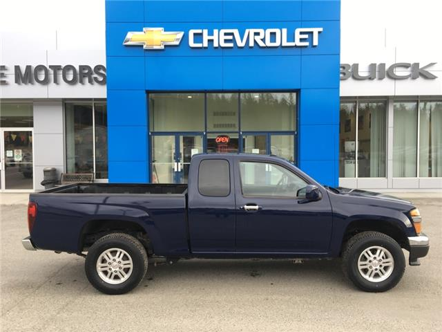 2012 GMC Canyon SLE (Stk: 7193451) in Whitehorse - Image 1 of 22
