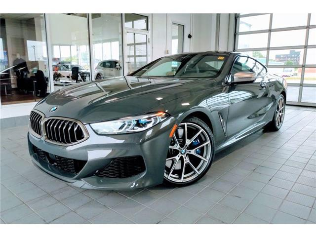 2019 BMW M850 i xDrive (Stk: B1903) in Sarnia - Image 1 of 27