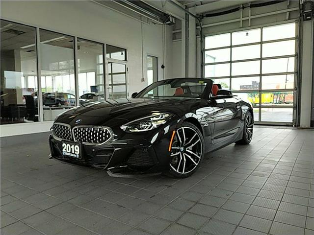 2019 BMW Z4 sDrive30i (Stk: B1915) in Sarnia - Image 1 of 21