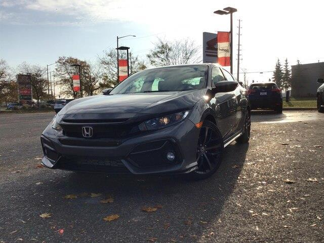 2020 Honda Civic Sport (Stk: 20060) in Barrie - Image 1 of 22