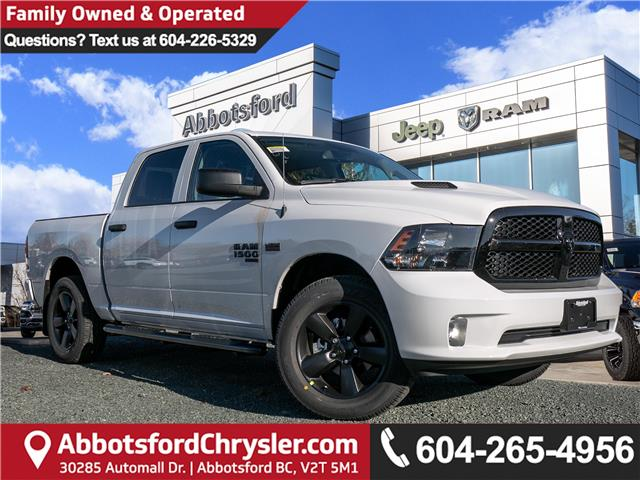 2019 RAM 1500 Classic ST (Stk: K719039) in Abbotsford - Image 1 of 25