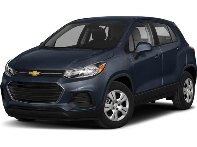 2019 Chevrolet Trax LS (Stk: T19159) in Campbell River - Image 1 of 11