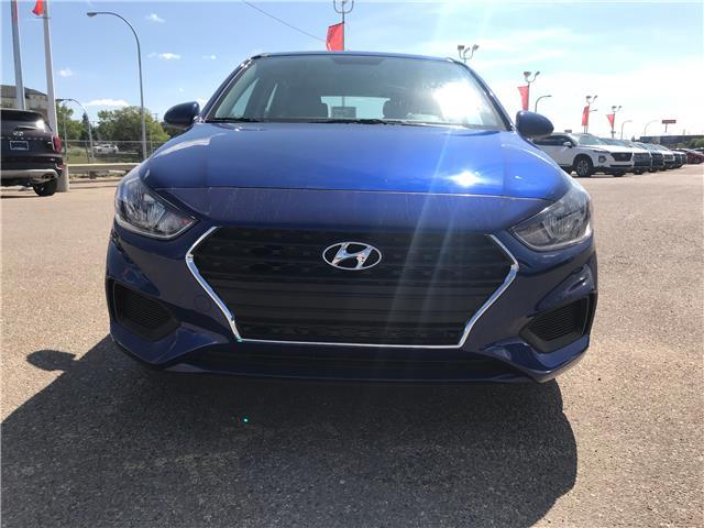 2020 Hyundai Accent Ultimate (Stk: 40164) in Saskatoon - Image 1 of 6