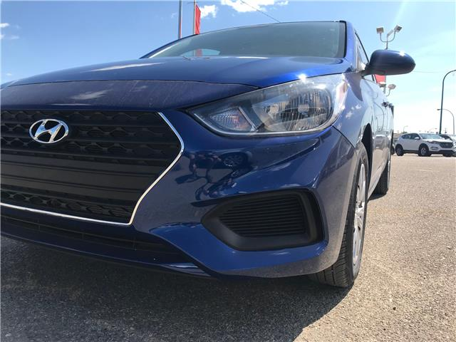 2020 Hyundai Accent Ultimate (Stk: 40164) in Saskatoon - Image 2 of 6