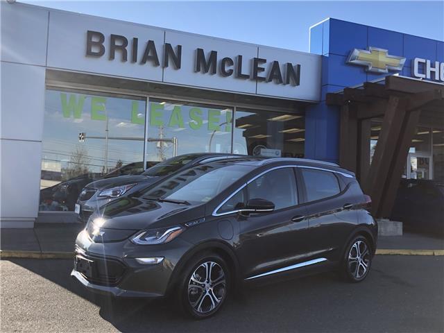 2019 Chevrolet Bolt EV Premier (Stk: M4356-19) in Courtenay - Image 1 of 21