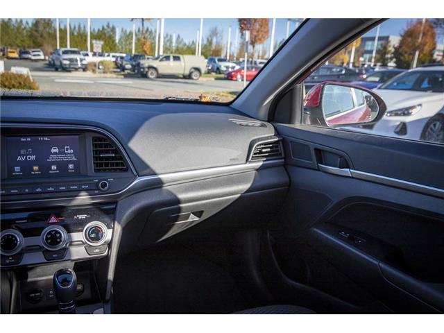 Craigslist Santa Fe Cars >> 2019 Hyundai Accent Preferred