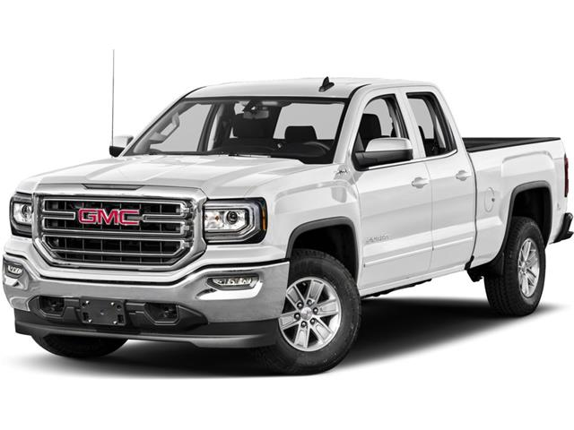 2019 GMC Sierra 1500 Limited Base (Stk: T19333) in Campbell River - Image 1 of 8