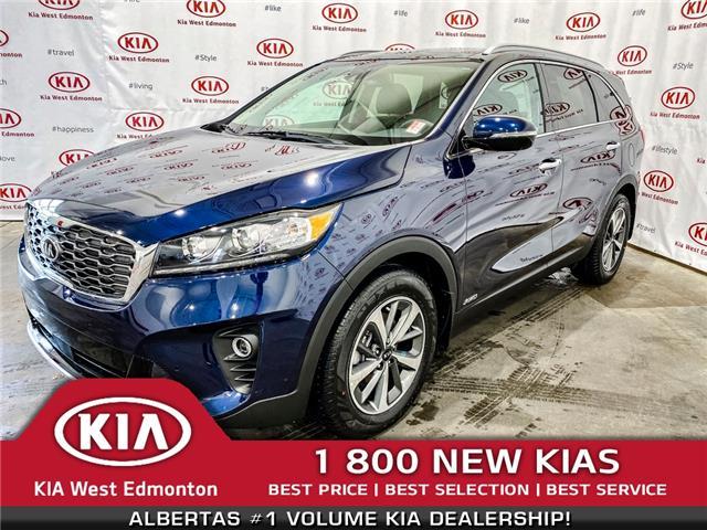 2020 Kia Sorento 3.3L EX+ (Stk: 22027) in Edmonton - Image 1 of 42
