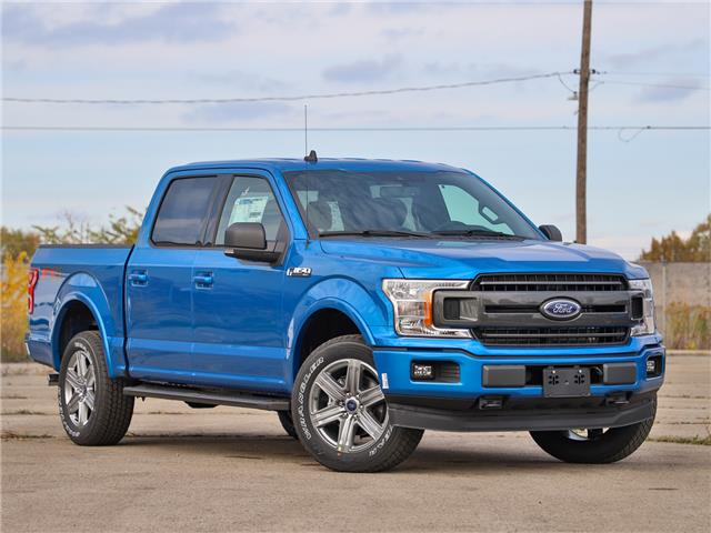 2019 Ford F-150 XLT (Stk: 19F11133) in St. Catharines - Image 1 of 23