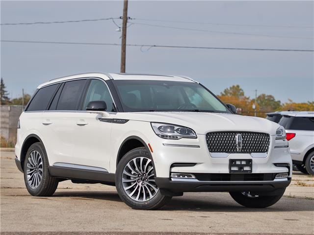 2020 Lincoln Aviator Reserve (Stk: 20AV045) in St. Catharines - Image 1 of 25
