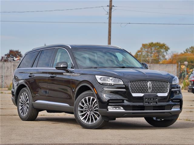 2020 Lincoln Aviator Reserve (Stk: 20AV048) in St. Catharines - Image 1 of 23