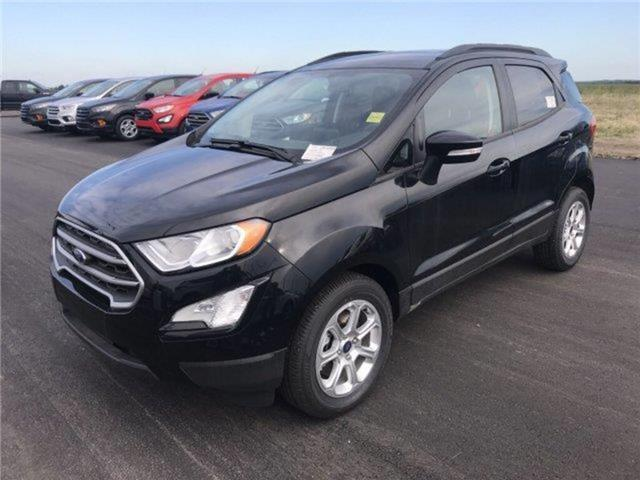 2019 Ford EcoSport SE (Stk: 9ES011) in Fort Saskatchewan - Image 1 of 26