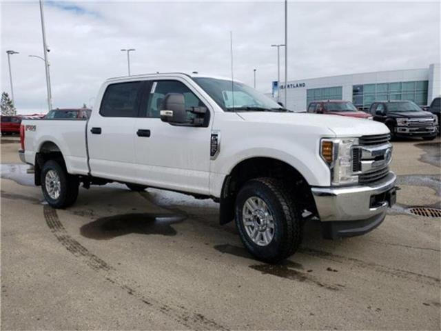 2019 Ford F-350 XL (Stk: 9SD122) in Ft. Saskatchewan - Image 1 of 18