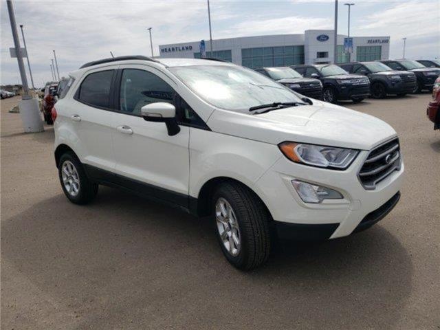 2019 Ford EcoSport SE (Stk: 9ES016) in Ft. Saskatchewan - Image 1 of 21