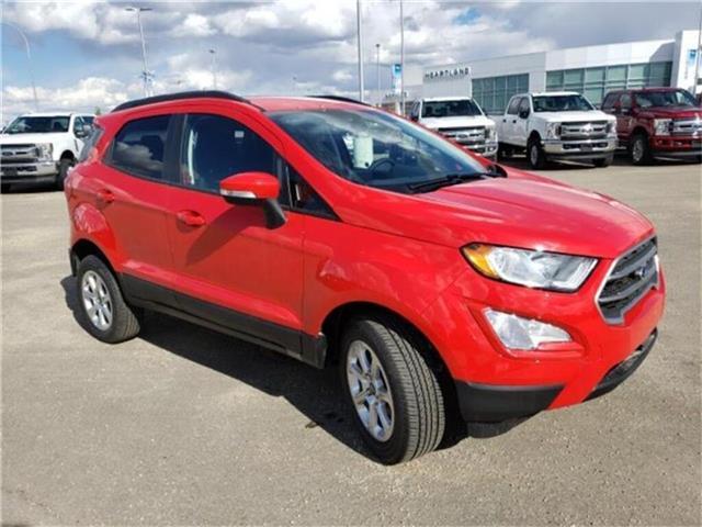 2019 Ford EcoSport SE (Stk: 9ES008) in Ft. Saskatchewan - Image 1 of 21