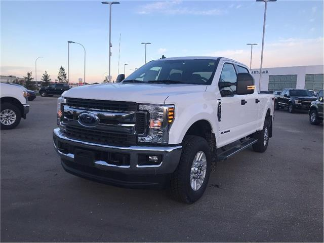 2019 Ford F-350 XLT (Stk: 9SD201) in Ft. Saskatchewan - Image 1 of 23