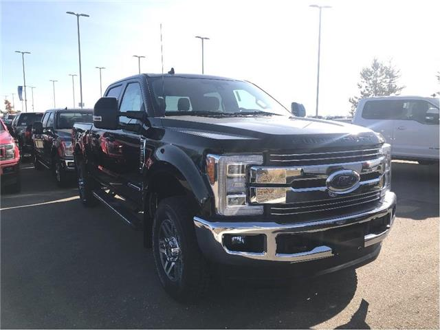 2019 Ford F-350 Lariat (Stk: 9SD213) in Ft. Saskatchewan - Image 1 of 25