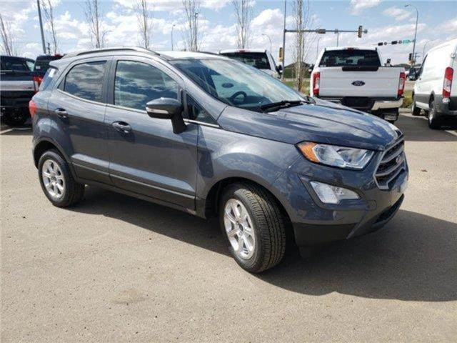 2019 Ford EcoSport SE (Stk: 9ES014) in Fort Saskatchewan - Image 1 of 21