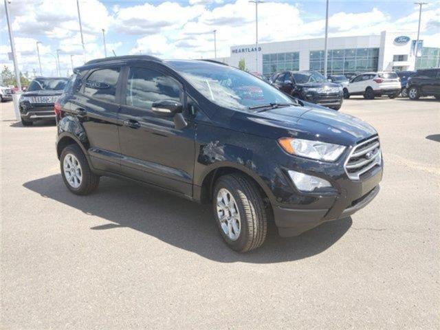 2019 Ford EcoSport SE (Stk: 9ES037) in Ft. Saskatchewan - Image 1 of 22