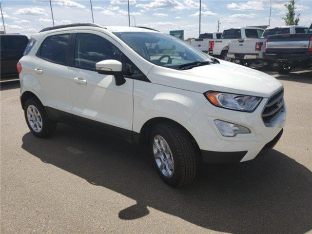 2019 Ford EcoSport SE (Stk: 9ES036) in Ft. Saskatchewan - Image 1 of 22