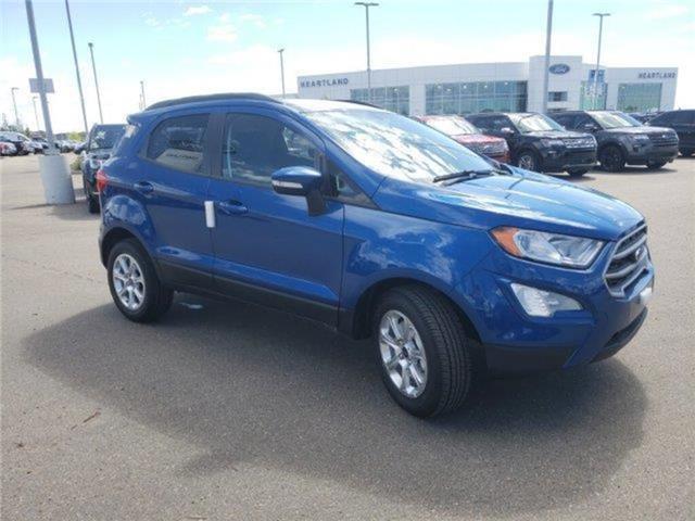 2019 Ford EcoSport SE (Stk: 9ES030) in Ft. Saskatchewan - Image 1 of 22