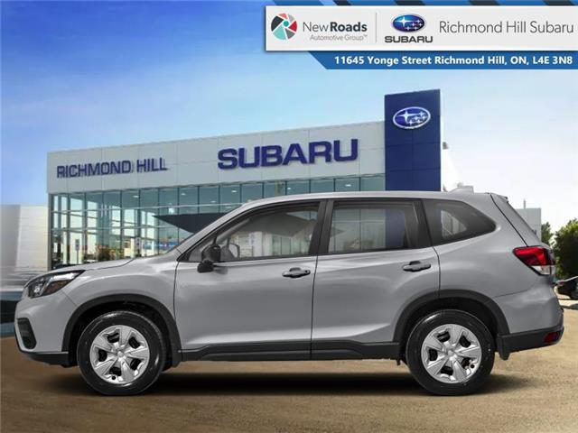 2020 Subaru Forester Touring (Stk: 34094) in RICHMOND HILL - Image 1 of 1