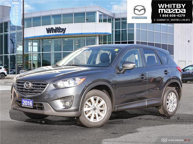 2016 Mazda CX-5 GS (Stk: P17511) in Whitby - Image 1 of 27