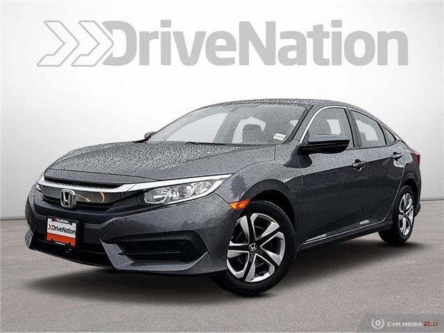 2018 Honda Civic LX (Stk: G0231A) in Abbotsford - Image 1 of 25