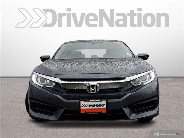 2018 Honda Civic LX (Stk: G0231A) in Abbotsford - Image 2 of 25