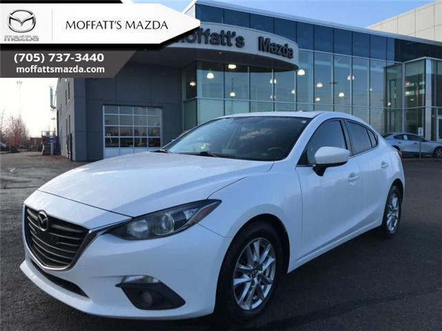 2015 Mazda Mazda3 GS (Stk: P7596A) in Barrie - Image 1 of 25