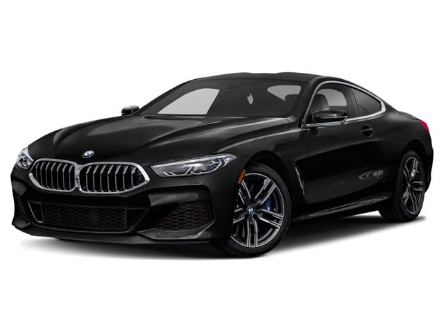 2020 BMW M850 i xDrive (Stk: B20019) in Barrie - Image 1 of 9