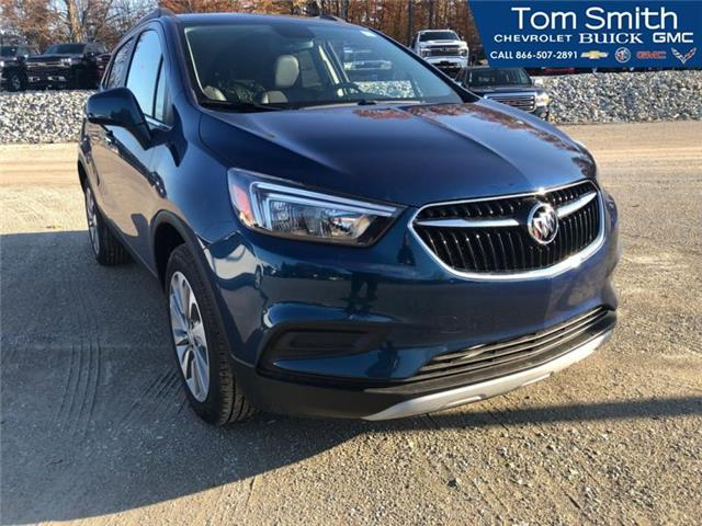 2020 Buick Encore Preferred (Stk: 200096) in Midland - Image 1 of 8