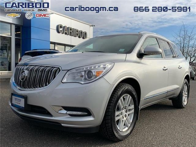 2014 Buick Enclave Convenience (Stk: 19T129A) in Williams Lake - Image 1 of 35