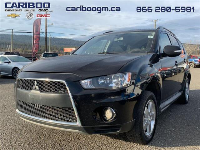 2011 Mitsubishi Outlander LS (Stk: 19T221A) in Williams Lake - Image 1 of 31