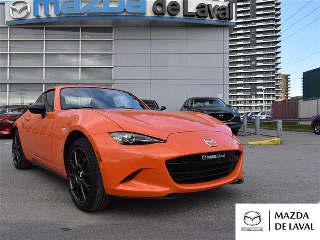 2019 Mazda MX-5 RF  (Stk: D53673) in Laval - Image 1 of 18