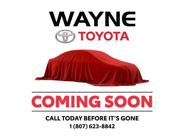2017 Toyota RAV4  (Stk: 21976-1) in Thunder Bay - Image 1 of 1