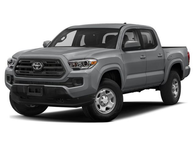 2019 Toyota Tacoma SR5 V6 (Stk: 190480) in Cochrane - Image 1 of 9
