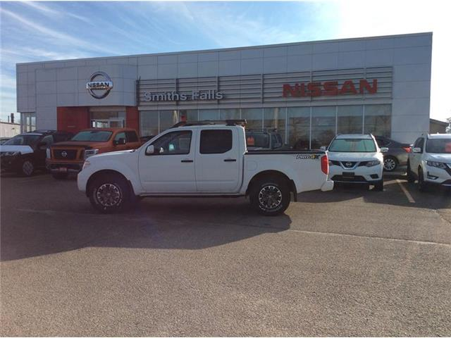 2019 Nissan Frontier PRO-4X (Stk: 19-387) in Smiths Falls - Image 1 of 12