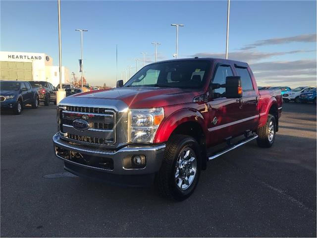 2016 Ford F-350 Lariat (Stk: B10713) in Ft. Saskatchewan - Image 1 of 24