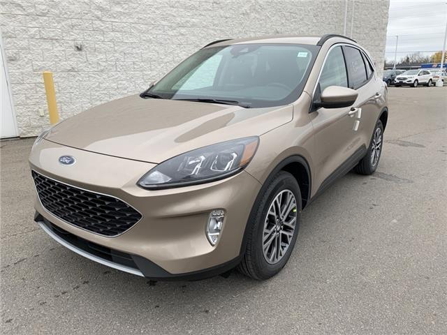 2020 Ford Escape SEL (Stk: 2022) in Perth - Image 1 of 14