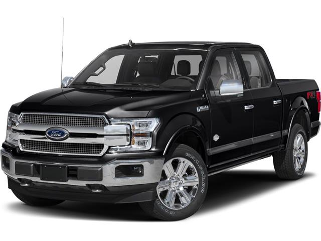 2020 Ford F-150 XL (Stk: 20112) in Wilkie - Image 1 of 8