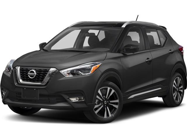 2019 Nissan Kicks SR (Stk: KL563836) in Bowmanville - Image 1 of 1