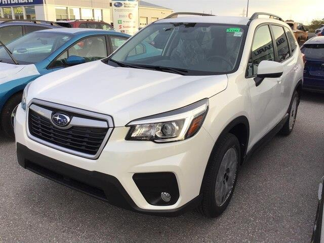2020 Subaru Forester Convenience (Stk: S4094) in Peterborough - Image 1 of 12