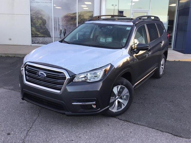 2020 Subaru Ascent Touring (Stk: S4095) in Peterborough - Image 1 of 13