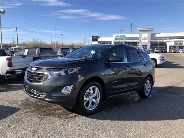 2020 Chevrolet Equinox LT (Stk: L6124977) in Calgary - Image 1 of 16