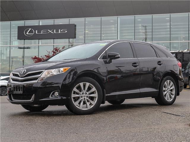 2016 Toyota Venza  (Stk: 12570G) in Richmond Hill - Image 1 of 25