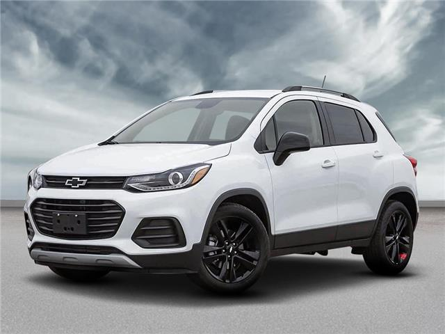 2019 Chevrolet Trax LT (Stk: 9244224) in Scarborough - Image 1 of 23